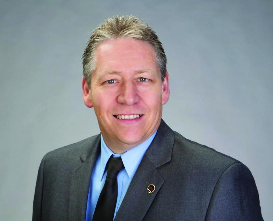 Brent Edwards, Presenter May 11 - Paynesville Neighbourhood Business Network